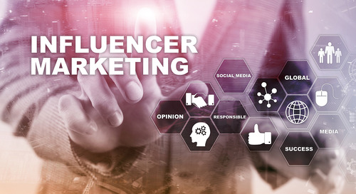 The Secret to Incorporating Influencer Marketing into Events