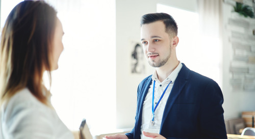 Networking Amongst Event Planners: 9 Tips to Help You Stand Out and Build Connections