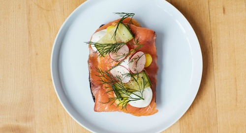 The East Village has a Danish Smør