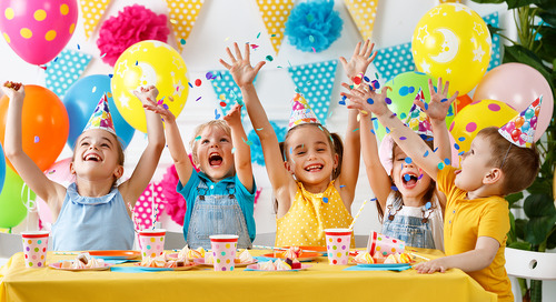 What Parents Should Ask Before Booking a Children's Event