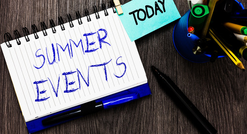 Summer Events: Planning and Promoting a Modern Family Event