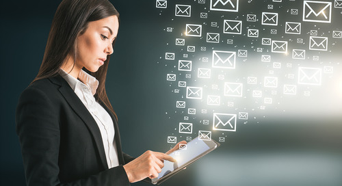 Email Marketing is Not Dead in the Events Industry