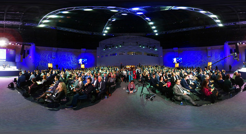 Unordinary Venues for Conferences and Expos