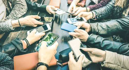 How the Events Industry is using SMS Platforms