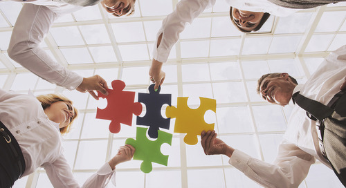 3 Effective Team Building Activities for Corporate Event Planners