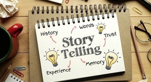 How Event Storytelling Benefit Event Managers