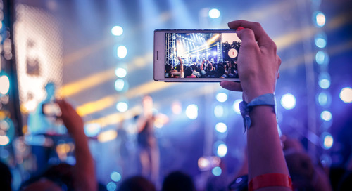 2019's 5 Must-Have Mobile Event Apps