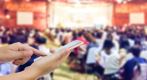 3 Hot Event Tech Trends You Should Implement