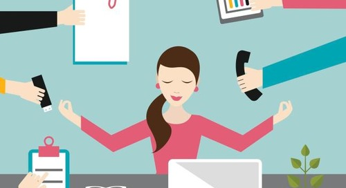 5 Useful Guidelines for Event Planners to Boost Productivity While Diminishing Stress