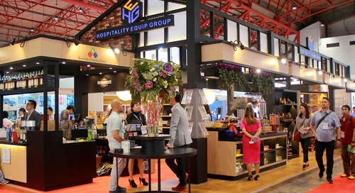 3 Creative Tactics to Attract and Engage Attendees at The Event Planner Expo