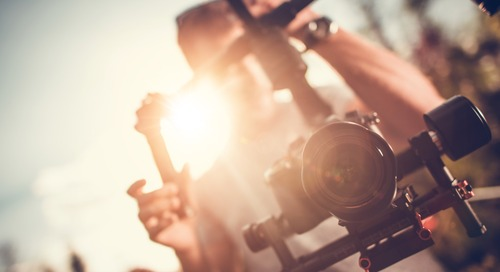 5 Types of Videos You Need to Market Your Event Planning Business