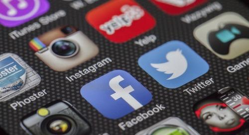 6 Expert Tricks to Using Social Media for Good Event Marketing