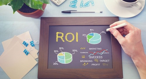 6 Ways to Gauge ROI at The Event Planner Expo
