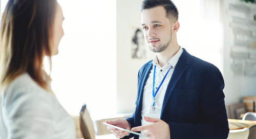 9 Networking Tips To Help Event Planners Successfully Connect