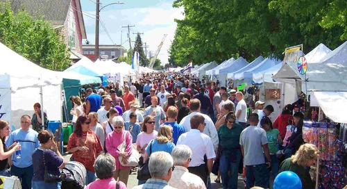 3 Quick Tips to Help Plan a Successful Community Event