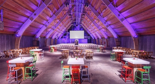 6 Unique Event Venue Trends to Impress Guests