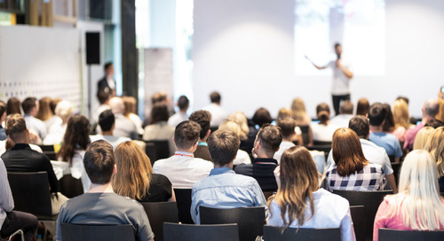Improving Your Planning Skills: 7 Essential Benefits of Attending Meeting Planner Conferences
