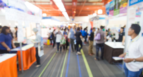 A Guide to the Best Event Planning Trade Shows
