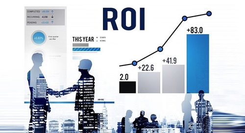 5 Sales Tactics for Event Professionals to Increase ROI