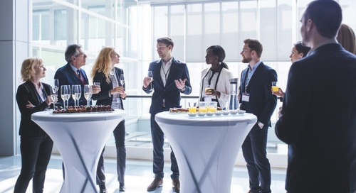 7 Surefire Steps to Becoming a Successful Corporate Event Planner