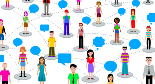 4 Crowdsourcing Trends Corporate Event Planners Should Watch For