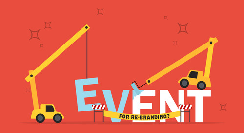 3 Rebranding Event Approaches to Outshine Your Competitors
