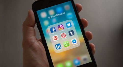 How to Build a Social Media Following...And Get Them to Stick Around