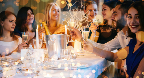 15 Amazing Winter Party Themes to Make Your Next Event Unforgettable