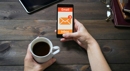 7 Actionable Event Marketing Tactics to Improve Email Campaigns