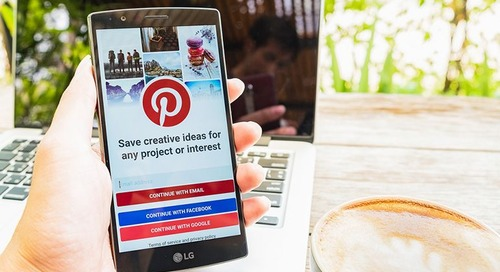 How to Promote an Event Using Pinterest