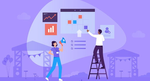 3 Steps to Strategizing Your Event Planning Business Goals