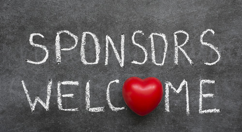 5 Creative Approaches to Attract Event Sponsors