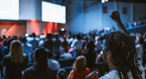 Top Events Industry Conferences to Attend in 2020