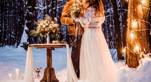 Planning a New York Winter Wedding