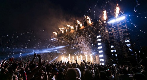 How to Successfully Organize a Music Event