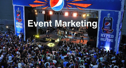 How to Use Social Media for Marketing Your Event?