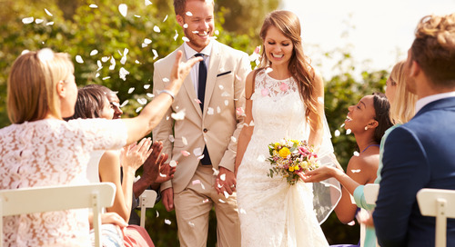 Summer Wedding Trends Every Wedding Planner Should Know