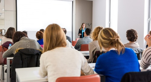 How to Plan a Conference Using the Latest Strategies and Techniques