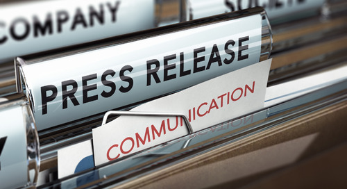 How to Craft a Riveting Press Release for Your Next Big Event