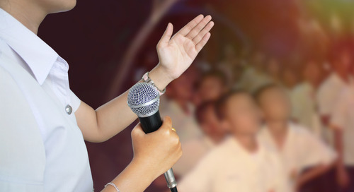 Wow Your Attendees: How to Hire the Perfect Keynote Speaker