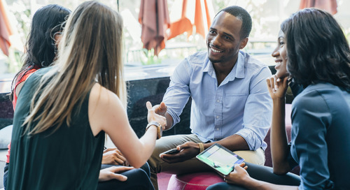 How to Get the Most Out Of Networking Events: 10 Useful Tips