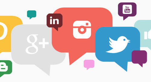 Social Media Tips for Your Event Planning Business