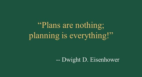 Event Planning Quotes for the Next Time You Need Some Inspiration