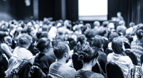 Top 10 Must Attend Events In 2021 For The Events Industry
