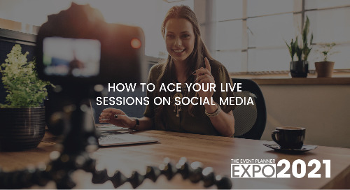 How to Ace Your Live Sessions on Social Media