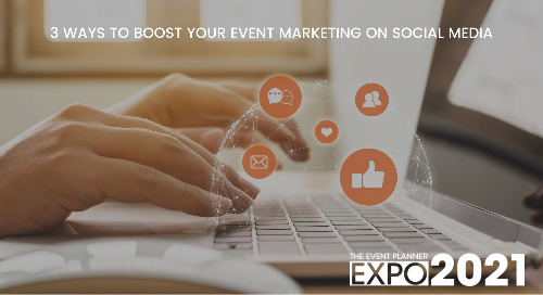 3 Ways to Boost Your Event Marketing on Social Media