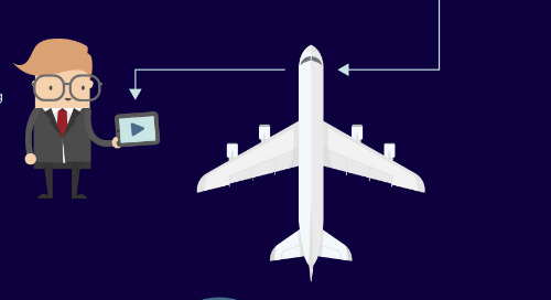 Infographic: BYOD in-flight entertainment (IFE) is taking off