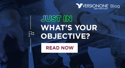What's Your Objective?