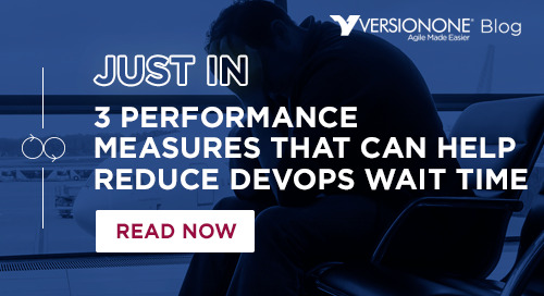 3 Performance Measures That Can Help Reduce DevOps Wait Time