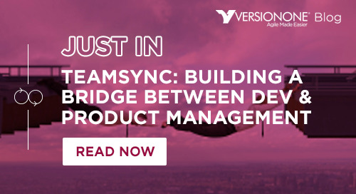TeamSync: Building a Bridge Between Dev & Product Management